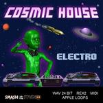 Cosmic House (Sample Pack WAV/REX)