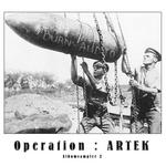 Operation: ARTEK Albumsampler 2