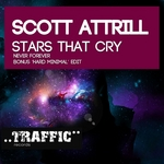ATTRILL, Scott - Stars That Cry (Front Cover)