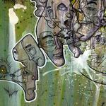 VAETXH/OBI BLANCHE/JOE LENTINI/OTTO VON SCHIRACH/DOLBY ANOL - Andale! Vol 3 (Front Cover)