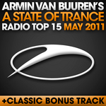 A State Of Trance Radio Top 15 May 2011