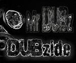 EVAR - Dubzide (Front Cover)