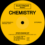 Star Engine EP