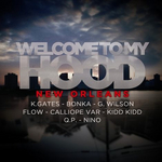 Welcome To My Hood (New Orleans mix)