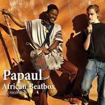 African Beatbox