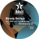 Animality EP