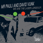 We Are The Laser Lords EP