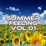 Summer Feeling Vol 01