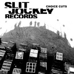 VARIOUS - Choice Cuts (Front Cover)