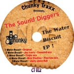Water Biscuit EP