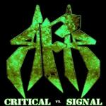 Critical vs Signal