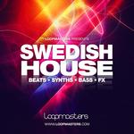 Swedish House (Sample Pack WAV/APPLE/LIVE/REASON)