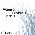 Headshot EP
