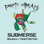 Party Animals Vol II