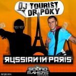 Russian In Paris