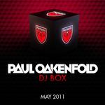 DJ Box May 2011