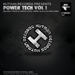 Power Tech Vol 1