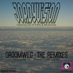 Droomweg (The remixes)