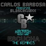 Escucha (The remixes)