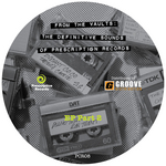 From The Vaults: The Definive Sounds Of Prescription Records EP Vol 2