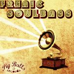 FRENIC - Soulbass (Front Cover)