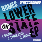GOMES - Lower State EP (Front Cover)