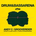 Drum & Bass Arena (DJ mix)