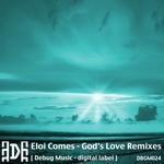 God's Love (remixes)