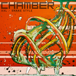 CHAMBER - XXL (Front Cover)