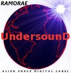 RAMORAE - Undersound (Back Cover)