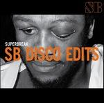 SB Disco Edits Vol 02
