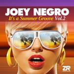 Joey Negro Presents It's A Summer Groove Vol 2
