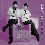 Purple Bl@ze (The remixes)