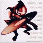 Xen Cuts (unmixed tracks)