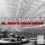 Tech Town EP