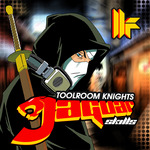 JAGUAR SKILLS/VARIOUS - Toolroom Knights Mixed By Jaguar Skills (unmixed tracks) (Front Cover)