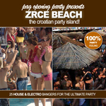Pag Opening Party Presents Zrce Beach! (The Croatian Party Island!)