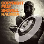 COPYRIGHT feat SHOVELL - Kalinda (Front Cover)