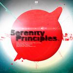 VENTURE/KONDENCUOTAS PIENAS/PSYKO KONCEPTOR & SYNOX - Serenity Principles (Front Cover)