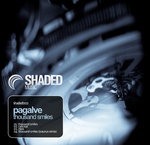 PAGALVE - Thousand Smiles (Front Cover)