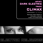 DARK ELECTRIC - Climax (Front Cover)