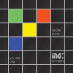 Ingredients Presents Recipe Book Vol 1 (unmixed tracks)