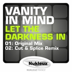 VANITY IN MIND - Let The Darkness In (Front Cover)