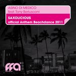 Saxolicious (Official Anthem Beachdance 2011)