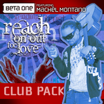 Reach On Our For Love (club pack)