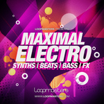 Maximal Electro (Sample Pack WAV/APPLE/LIVE/REASON)