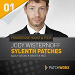 Patchworx 01: Progressive & Tech (Sample Pack Sylenth Presets)
