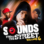 Sounds From The Street Vol 6