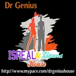 Isreal & Zianna House