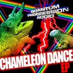 SCHOCO - Chameleon Dance (Front Cover)